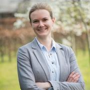 Kim van Es - Productmanager JRS
