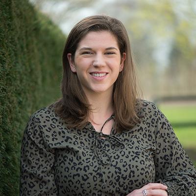 Sophie van Vugt