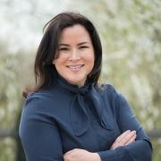Valerie Du Mée - Accountmanager Benelux JRS