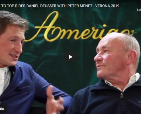 Interview Amerigo Daniel Deusser