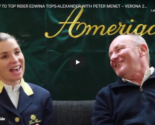 Interview Amerigo Edwina Tops Alexander