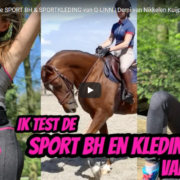 Vlog getest q-linn sportbeha